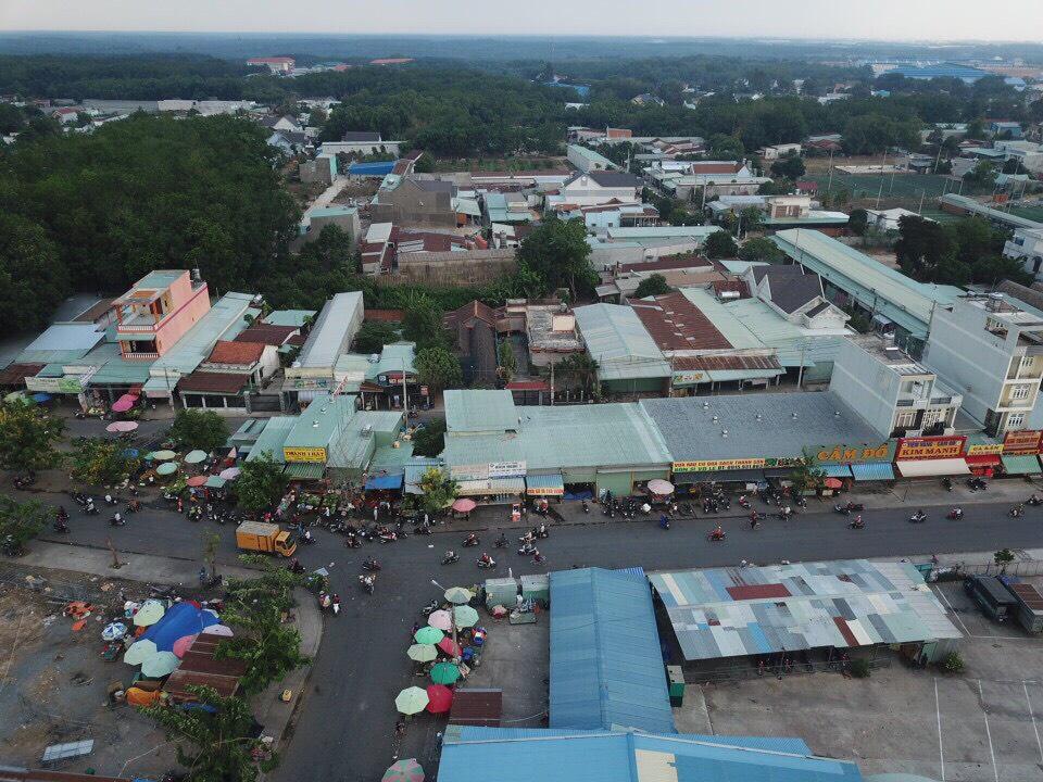 Chợ Phú Chánh